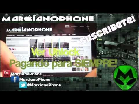 Actualizar iOS 6.0 PRESERVANDO BASEBAND iPhone 4. iPhone 3GS