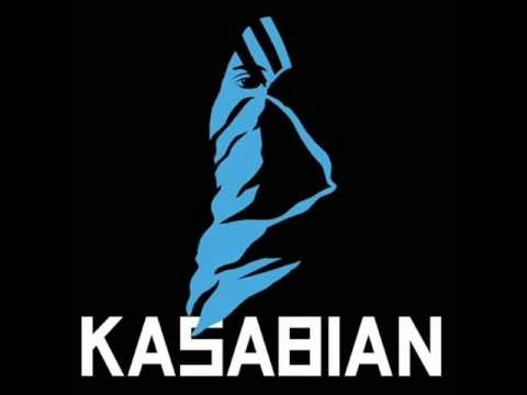 Kasabian - Running Battle