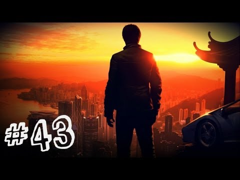 Sleeping Dogs - THE INITIATION - Gameplay Walkthrough - Part 43 (Video Game) thumbnail