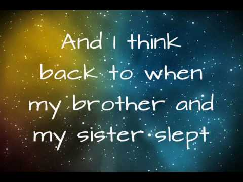 Lights - Ellie Goulding Lyrics video