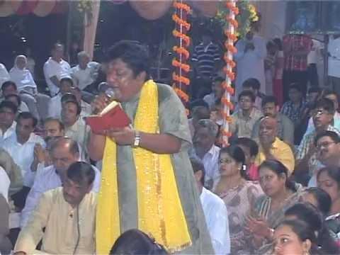 Sanjay Mittal-khatu Shyam Bhajan-ek Aas Tumhaari Hai.avi video