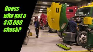 $15K Lighting Rebate: VoMac Truck Sales and Service