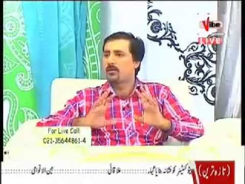 Subha Bakhair Vibe ke Saath 14 09 2012 Part 03