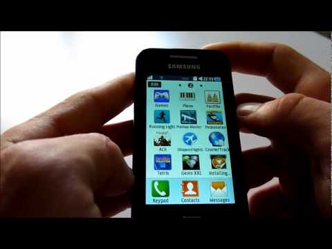 Поддержит ли Whatsapp на Samsung GT-S525 wave 525?