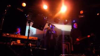 Watch Tuxedomoon Km Seeding The Clouds video