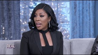K. Michelle Reveals