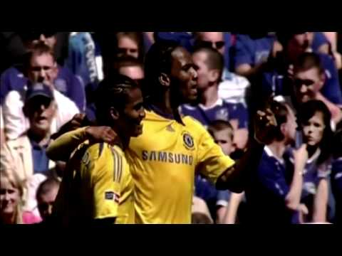 Didier Drogba - Where'd You Go?