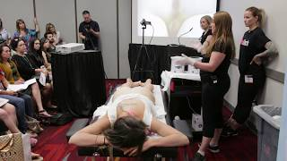 Educational Anal Bleaching Seminar Q & A With Live Demo