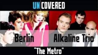 Watch Alkaline Trio The Metro video