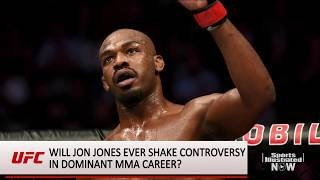 Can Jon Jones Truly Be Considered the Greatest MMA Fighter of AllTime?