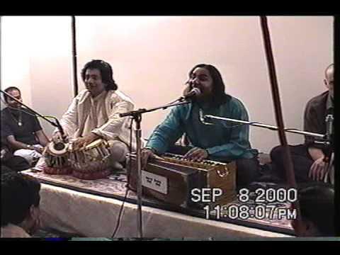 Ustad Tari Khan With Shafqat Ali Khan video