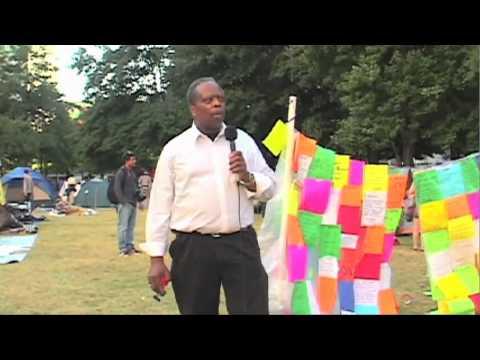 OWS Crime Of Community Involvement