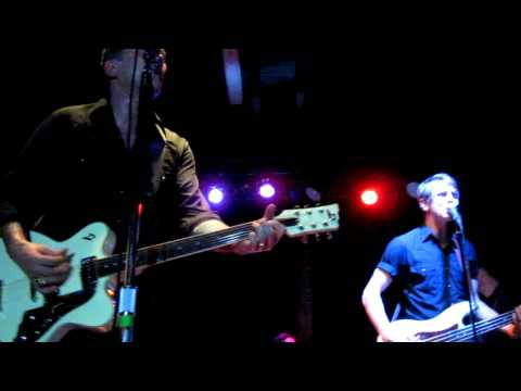 "Butch Walker - Live at High Watt ""Let It Go Where It's Supposed to"" New song!"