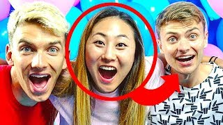 🤟 Stephen Sharer SHARE THE LOVE Top 9 Things YOU MISSED! 🤟 w/ Carter Sharer & Lizzy Sharer 🤟