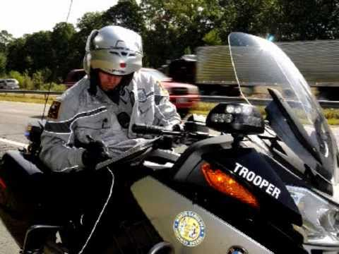 North Carolina Highway Patrol Youtube