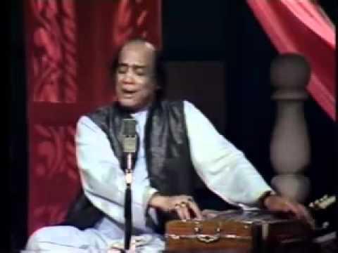 Muhabbat Karne Wale Kam Na Honge - Mehdi Hassan - Live