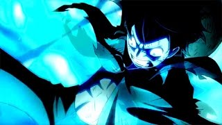 One Piece AMV - Throne Nightcore
