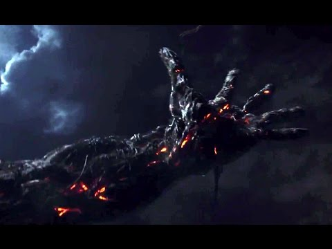 A MONSTER CALLS Official Trailer #2 (2016) Liam Neeson Fantasy Adventure Movie HD