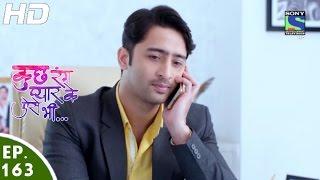 Kuch Rang Pyar Ke Aise Bhi - कुछ रंग प्यार के ऐसे भी - Episode 163 - 13th October, 2016