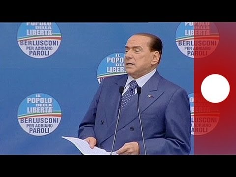 """Rubygate"" prosecutors want Berlusconi banned from public office"