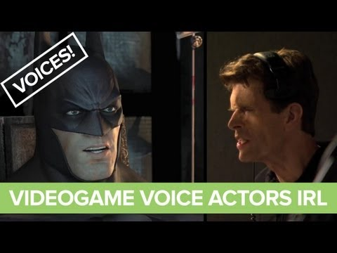 10 Videogame Voice Actors in TV and Movies - Jennifer Hale, John DiMaggio, Michael Mando