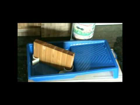 Non Toxic Bamboo And Wood Sealer For Dock Deck Fence