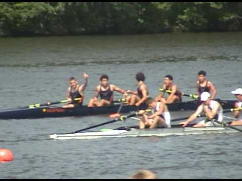 Boys Senior 4+ Final - 2009 Scholastic National Rowing Championships