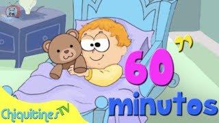 A la Rorro Niño 60 minutos - para dormir a tu bebé