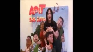 Armand Maulana   Hebatnya Persahabatan OST  Adit Sopo Jarwo