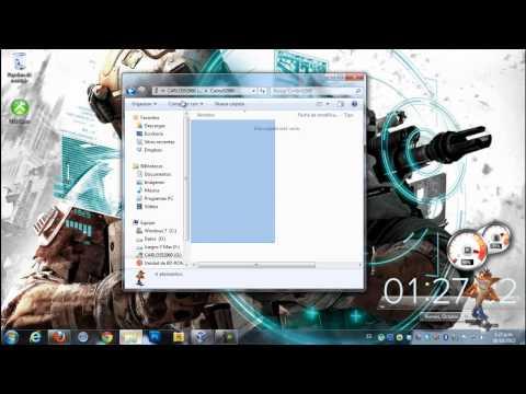 Recuperar Nuestros Archivos Ocultos De Una USB O Disco Duro Externo
