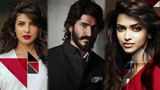 Harshvardhan Kapoor Wants To Date Priyanka | Deepika Padukone The New Dream Girl Of Bollywood