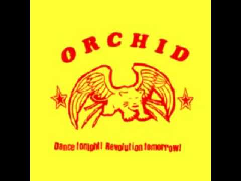Orchid - Destination Blood