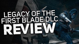 Assassin's Creed Odyssey - Legacy of The First Blade Full Review