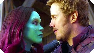 """GUARDIANS OF THE GALAXY 2 - """"The Love Dance"""" - Movie Clip (2017)"""