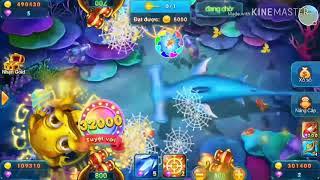 Ocean war game bắn cá hay nhất 2018