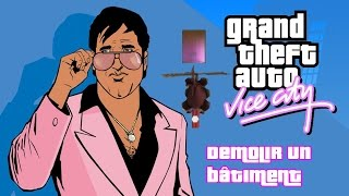 "GTA Vice City Android - Mission : ""Demolition Man"""
