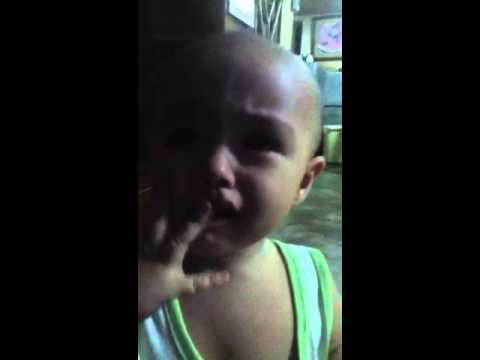 I Hate Grapes Tita!! video