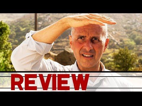 HIGHWAY TO HELLAS Trailer Deutsch German & Review Kritik (HD) | Christoph Maria Herbst
