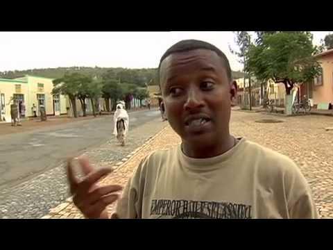 American Detour   Ethiopia   Headstyles