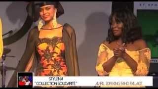Mode | Stylena Diarra Diop