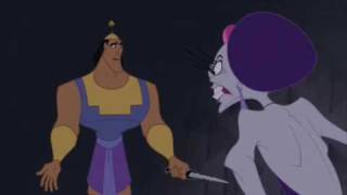 Emperor's new groove - best parts