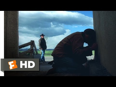 Brokeback Mountain (5 10) Movie Clip - See You Around (2005) Hd video