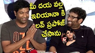 Vennala Kishore Hilarious Comedy With Srinu Vaitla | Amar Akabar Antony Movie