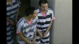 Rapid City crime spree suspects in court