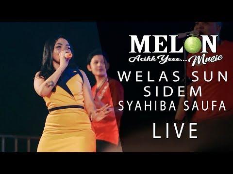 Download Syahiba Saufa - Welas Sun Sidem  Mp4 baru
