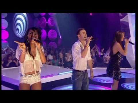 Liberty X - A Night To Remember