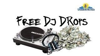 DJ Drops Free  Top Secret and Underground Access