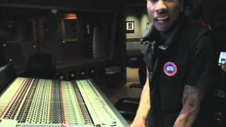 Tyga Video - Tyga - Maybe (Freestyle) - Official Video