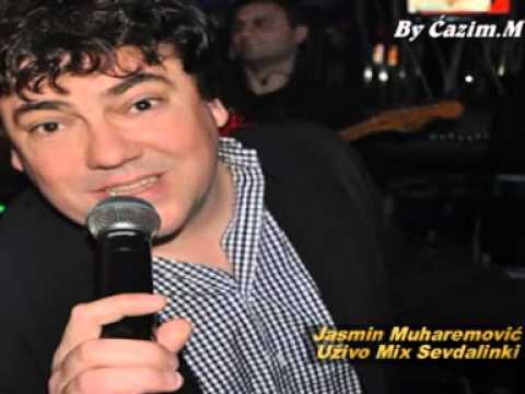 Jasmin Muharemovic Uzivo Mix Sevdalinki video