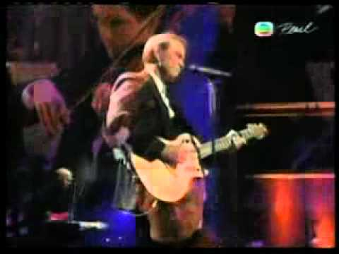 Glen Campbell - Highwayman